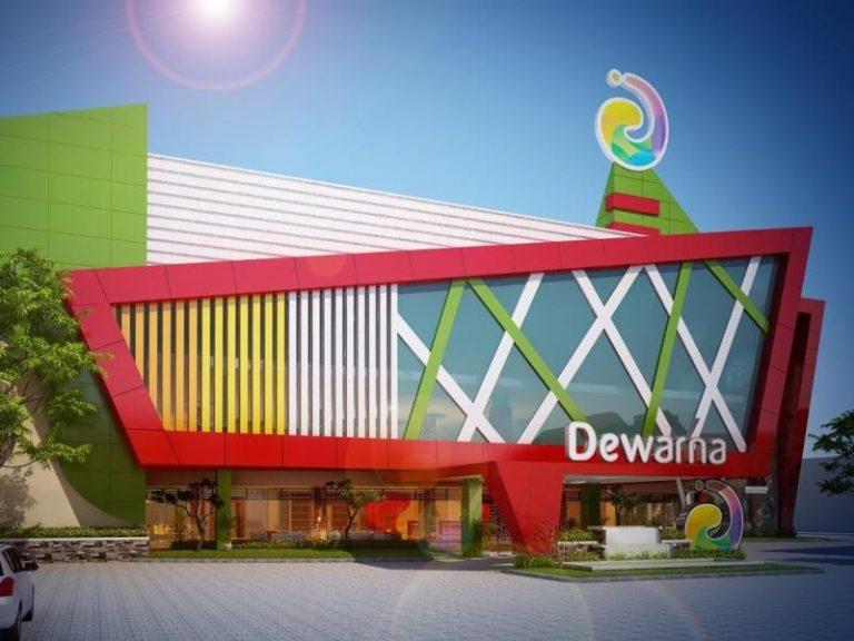 Dewarna Hotel Bojonegoro